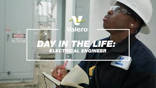 Day in the Life: Electrical Engineer