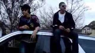 IM A GANGSTER MUSIC VIDEO!!!