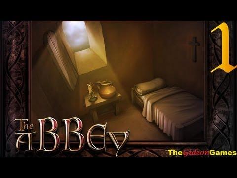 Quest: Прохождение Murder in the Abbey - Часть 1: Прибытие