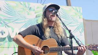 Dirty Heads   Vacation (acoustic) LIVE At ShowGrow Long Beach