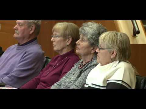 Symptome einer degenerativen Bandscheibenerkrankung der Halswirbelsäule Behandlung