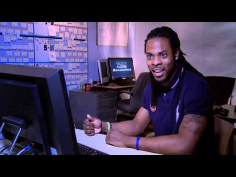 Richard Sherman and the value of preparation