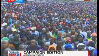 NASA raids Bomet : Moses Wetangula's speech in Bomet