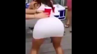 Приколы с девушками Пъяные, неадекватные, тупые Америка Россия 2015 #1
