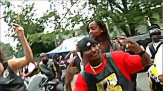 Jadakiss - Who's Real [Ft.Dmx Eve Styles P Sheek Louch & Drag On] (HQ Video)