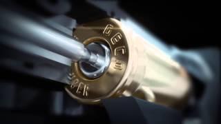 Как устроен пистолетный патрон на примере GECO Hexagon
