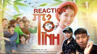 JACK diễn không có tâm trong MV TỎ TÌNH | BLACKBI Reaction TỎ TÌNH - KICM ft Jang Nguyễn