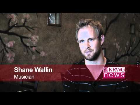 Music Spotlight: Shane Wallin
