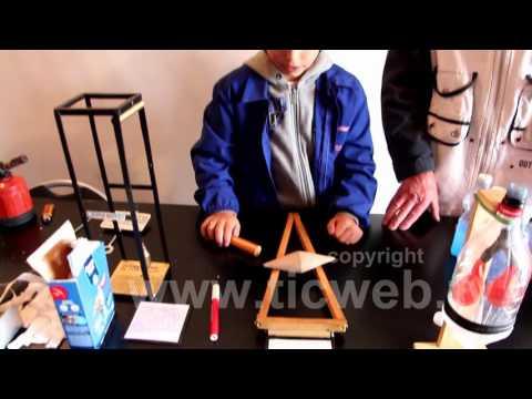 Preview video Gli Esperimenti scientifici di Matteo
