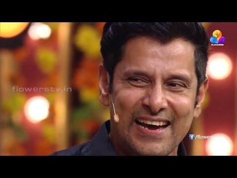 Comedy Super Nite - 2 with Chiyaan Vikram   ചിയാൻ വിക്രം │Part - 1 │CSN# 52