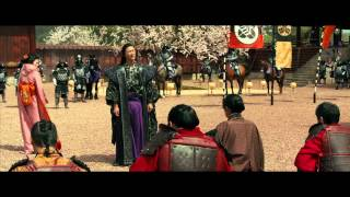 A Look Inside - Behind the Scenes - 47 Ronin