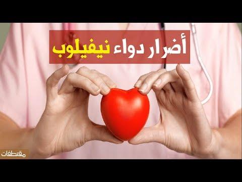 Tabletki o spadku ciśnienia krwi