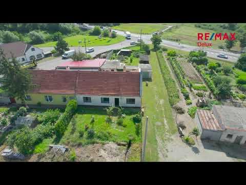 Video z << Prodej rodinného domu, 315 m2, Branišovice >>