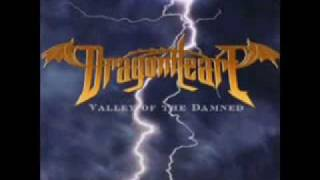 DragonHeart - Valley of the Damned