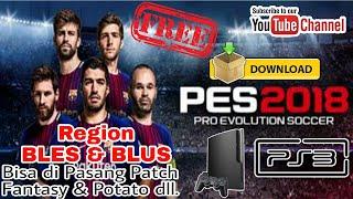 PES 18 PKG - Kênh video giải trí dành cho thiếu nhi