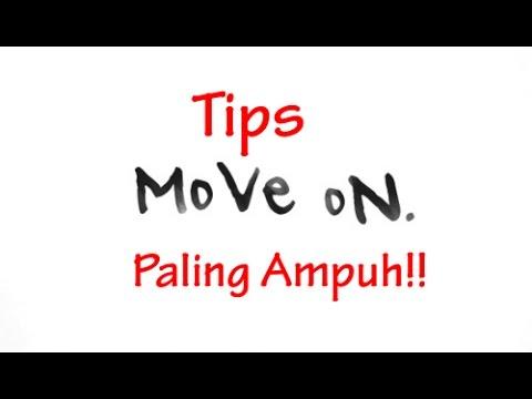Video Motivasi Hidup Sukses - Cara Unik Move On Paling Ampuh