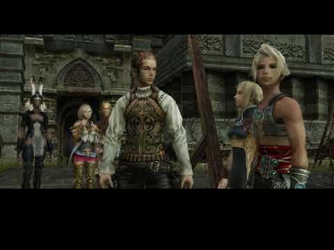 Final Fantasy XII: Forward! To Arcades! [19]