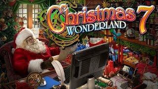 Christmas Wonderland 7 video