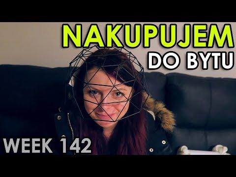 NAKUPUJEM DO BYTU - WEEK #142