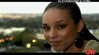 !!ALICIA KEYS' HIV/AIDS FIGHT!!