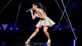 Katy Perry - This Moment & Love Me (Prismatic World Tour/EPIX)