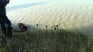 Озеро серебряное камышлов рыбалка