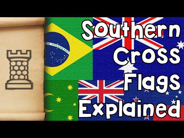 Pronunție video a Southern Cross în Engleză