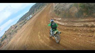 #Motocross vs FPV Dron Motocross Tierz