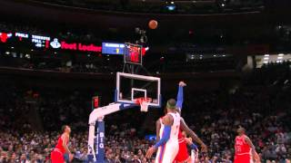 [HD]New York Knicks Mix 2011 - 2012 - My Time