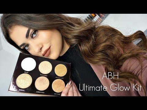 Glow Kit - Moonchild by Anastasia Beverly Hills #4