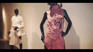 ''Light'' by Sepehr Maghsoudi | 16th couture collection | Exhibition