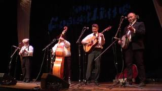 Coastline Bluegrass Festival 2016, Saturday Evening Concert, Sunny Side