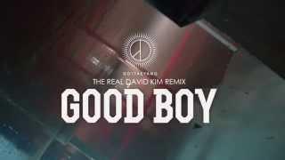 GD X TAEYANG   GOOD BOY (TheRealDavidKim Remix)