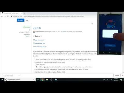 Reviews AA Mirror Car Stream 2 0 Sync3 - смотреть онлайн на