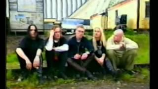 Artrosis na Metalmani 1999, wywiad dla Atomic TV