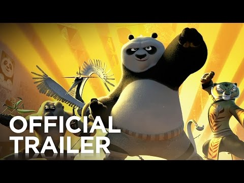 Movie Trailer: Kung Fu Panda 3 (0)