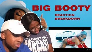 Gucci Mane - Big Booty feat. Megan Thee Stallion [Official Video] | REACTION!