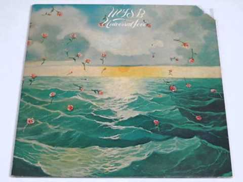 "MFSB"" Love Has No Time Or Place"""
