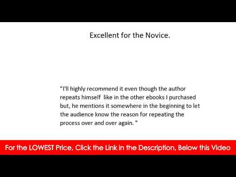 How to Make Money Online: Learn how to make money from home with my step-by-step plan to...