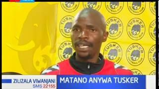 Timu ya Tusker Fc yamzindua Robert Matano kama kocha wake mpya