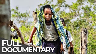 Most Dangerous Ways To School   COLOMBIA   Free Documentary