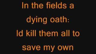 10th Man Down Lyrics - Nightwish