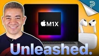 The BEST M1X Apple MacBook Pro Leaks: Unleashed!