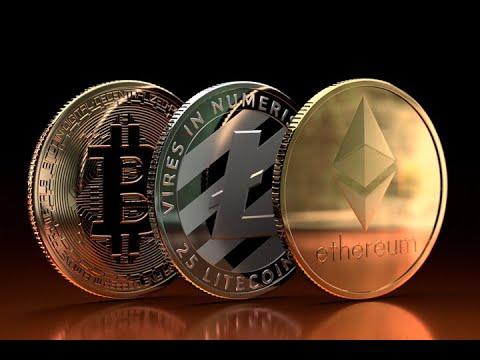 Bitcoin privačios rinkos