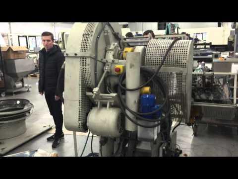 Video - FMI / Alonarti 52 mm endmaking line