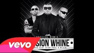 Passion Whine (Remix) - Farruko Ft Sean Paul y Wisin