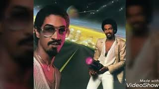 The Brothers Johnson - All About The Heaven