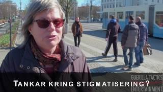 Vad tycker svenskar om medicinsk cannabis?