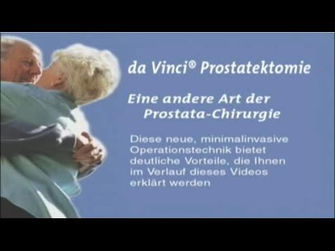 Prostata, was dieses smiley