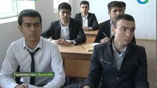 Таджикистан готовится к наплыву афганских беженцев